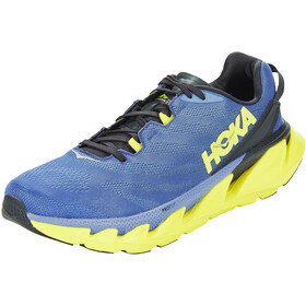 Hoka One One Elevon 2 Chaussures Homme, amparo blue/evening primrose